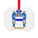 Attwood Picture Ornament