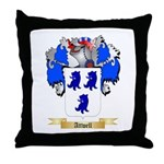 Attwell Throw Pillow