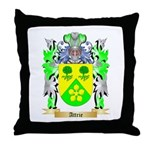 Attrie Throw Pillow