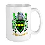 Attock Large Mug