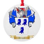Attiwell Round Ornament