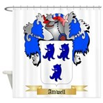 Attiwell Shower Curtain