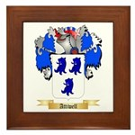 Attiwell Framed Tile