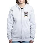 Attfield Women's Zip Hoodie