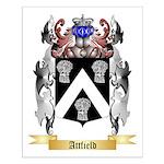 Attfield Small Poster