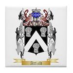 Attfield Tile Coaster