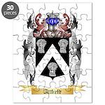 Attfield Puzzle