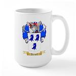 Attewell Large Mug