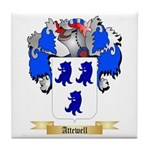 Attewell Tile Coaster