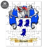 Attewell Puzzle