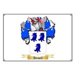 Attewell Banner