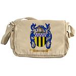 Atterbury Messenger Bag