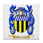 Atterbury Tile Coaster