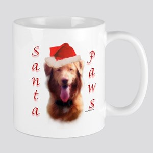 Santa Paws Nova Scotia Mug