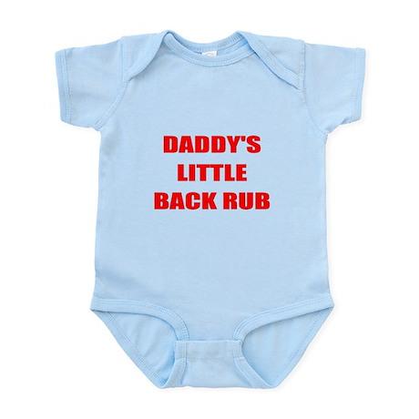 funny baby gift Infant Bodysuit