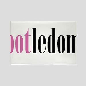 """Pot Ledom"" --America's Next Top Model Rectangle M"