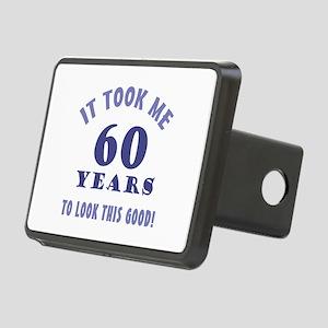 Hilarious 60th Birthday Gag Gifts Rectangular Hitc
