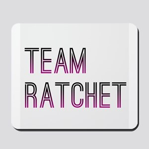Team Ratchet2 Mousepad