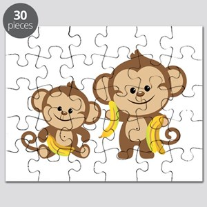cartoon monkey puzzles cafepress