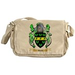 Attack Messenger Bag