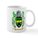Attack Mug