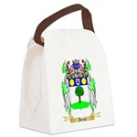 Atrick Canvas Lunch Bag