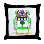 Atrick Throw Pillow