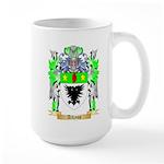 Atkyns Large Mug