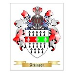 Atkinson Small Poster