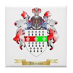Atkinson Tile Coaster