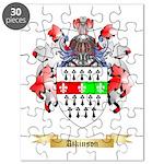 Atkinson Puzzle