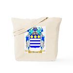 Atkins Tote Bag