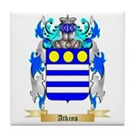 Atkins Tile Coaster