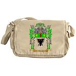 Atkin Messenger Bag