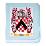 Athey baby blanket