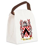 Athey Canvas Lunch Bag