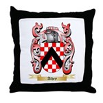 Athey Throw Pillow