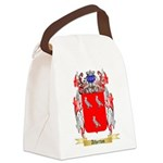 Atherton Canvas Lunch Bag