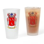 Atherton Drinking Glass