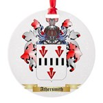 Athersmith Round Ornament
