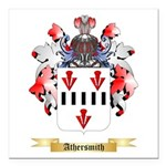 Athersmith Square Car Magnet 3