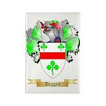 Ateggart Rectangle Magnet (100 pack)