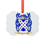 Atcock Picture Ornament