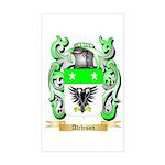 Atchison Sticker (Rectangle)