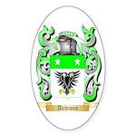 Atchison Sticker (Oval)