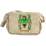 Atchison Messenger Bag
