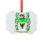 Atchison Picture Ornament