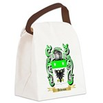 Atcheson Canvas Lunch Bag