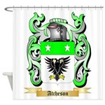 Atcheson Shower Curtain