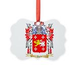 Astle Picture Ornament